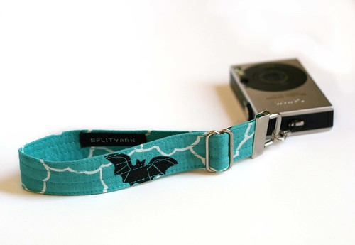 Point and Shoot strap