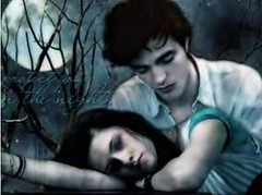 Edward & Bella (Twilgt ) Tags: robert film swan twilight vampire edward stewart kristen bella isabella crepsculo cullen pattinson