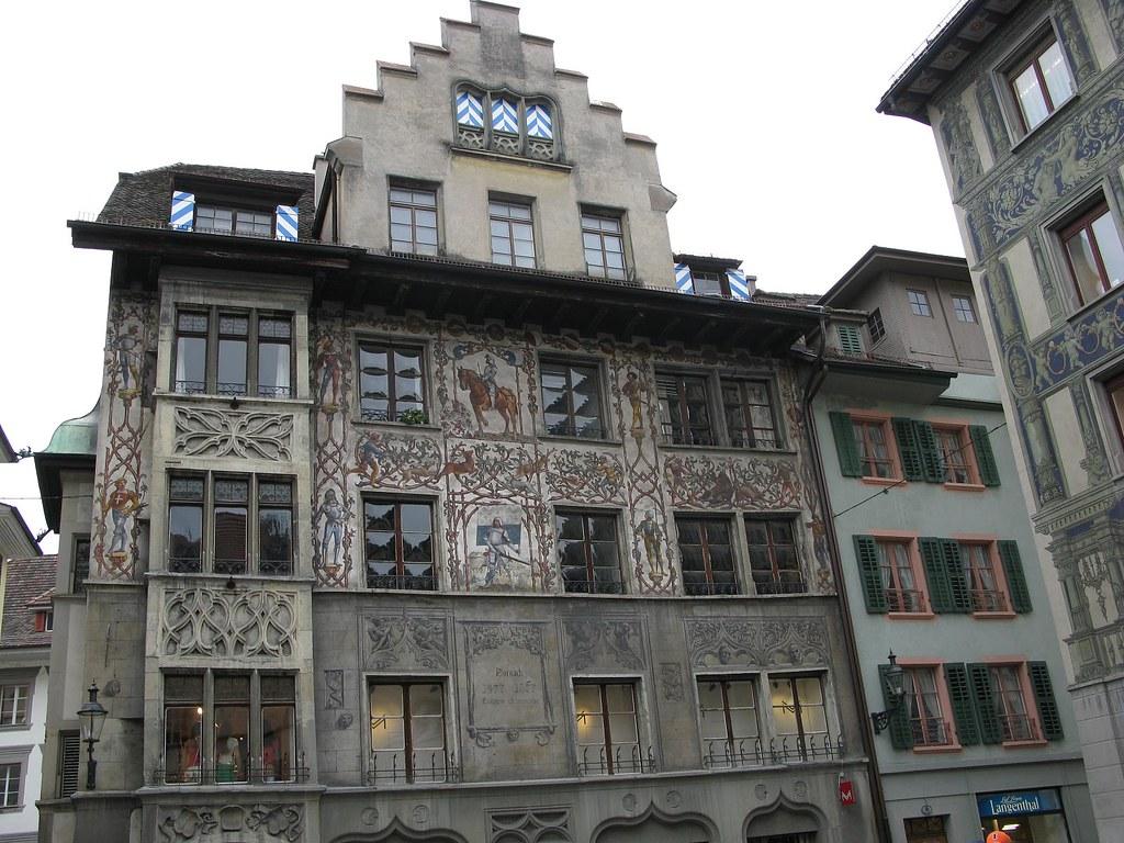 brand new 4ded2 fcb2a The World's Best Photos of hirschenplatz and lucerne ...