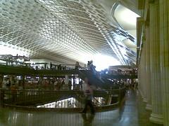 Union Station: 2008