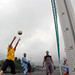 Volley au 14ème