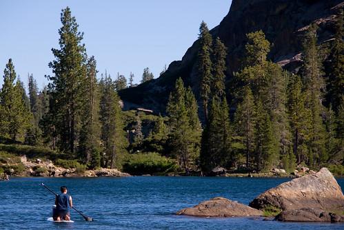 Lake basing Camping-9
