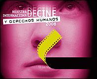 Cartel del Festival de Cine y Derechos Humanos