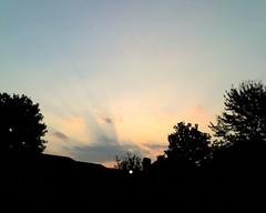 Sunrise (Tim Patterson) Tags: morning sunrise austin texas