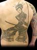 mt3 Tattoo by Martin