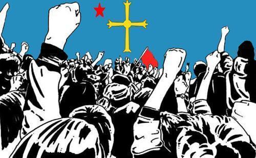 Asturies dixebrada