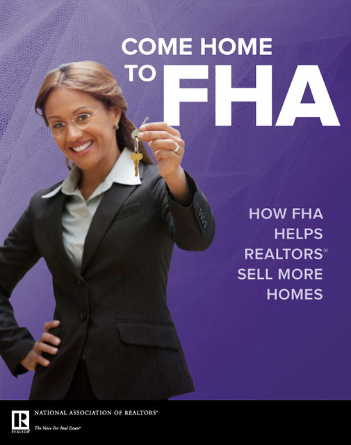 FHA Toolkit cover