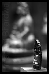 He is there... in different sizes different forms ! (Prshant  Bhrdwaj) Tags: uk london canon buddha om britishmuseum prashant thepca 400d krishlikesit prashantbhardwaj pcatwo