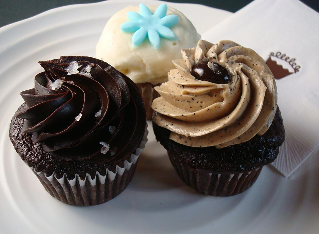 Palo Alto Cupcakes
