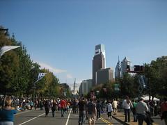 Philadelphia Obama Rally