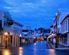 mainstreet mackinac island (todabo) Tags: michigan mackinacisland