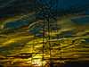 BM260 Deep Sunset (listentoreason) Tags: sky clouds scenic favorites olympus sunsetsunrise score30 olympusc4040z c4040z