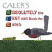 Caleb's ABC Book