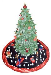 Albero di natale (Piero Gentili) Tags: festa natale regalo alberodinatale gentili festività piero20051 pierogentili gentilipiero pierpaologentili