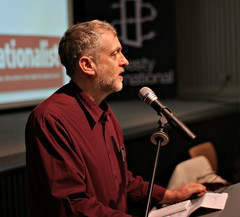 Jeremy Corbyn (ludwig van standard lamp) Tags: creativecommons economy crisis newint newinternationalist cleanstart