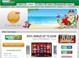 888 Casino-on-Net