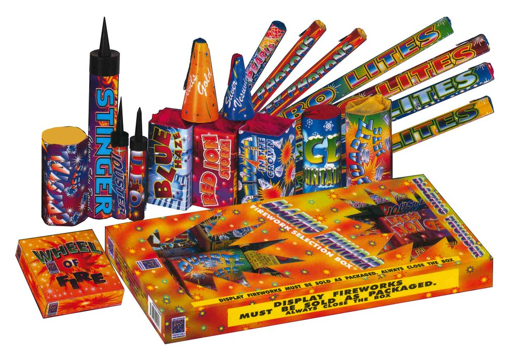 The World's Best Photos of fireworks and packs - Flickr Hive