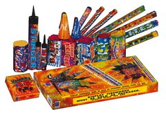 EPIC FIREWORKS - Blazing firework selection box contains 19 fireworks for sale (EpicFireworks) Tags: display fireworks box selection rockets pyro epic thunder pyrotechnics blazing packs epicfireworks
