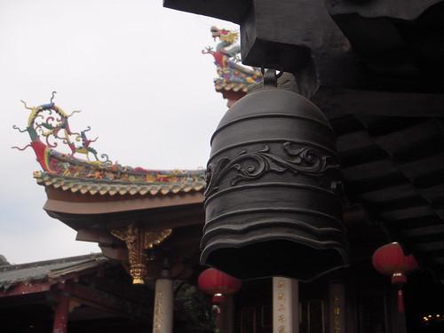 King Palace - Tianwang Palace - 5