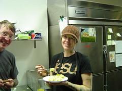 Lisa (PPK_Jeff) Tags: lisa sweetpea brunch