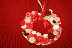 IMG_0199 (Ideen dom) Tags: buttons buttonwreath