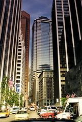 Wall Street (seychellois) Tags: travel newyork building america downtown manhattan 911 wtc wallstreet bigapple hijacker