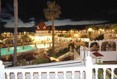 HotelDelPool (brandonricemusic.com) Tags: california christmas music tree rice sandiego brandon hoteldelcoronado httpwwwbrandonricemusiccom