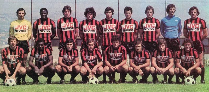 nice 1976-77