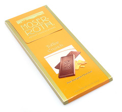 Moser Roth Toffee Crunch