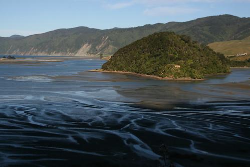 Bishops Peninsula - Delware Bay