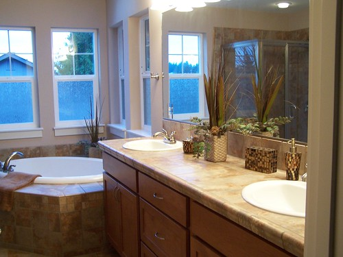 Bathrooms: Creating a Personal Retreat