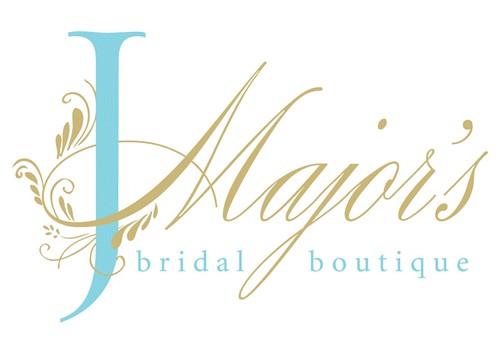 J. Major's Logo