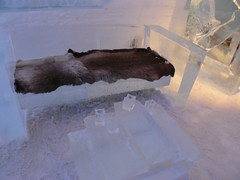 Absolut Icebar (dasnake) Tags: sweden icebar absolut 2009 icehotel