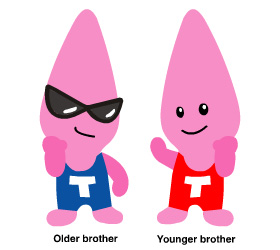 The Noppon Brothers