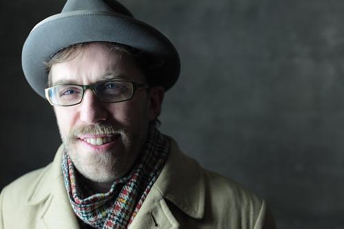 Dave Olson by Kris Krug