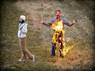 Liar Liar, Pants on FIRE!!!