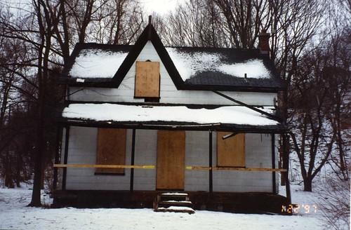 Milne House, 1997