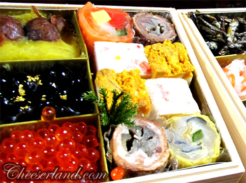 osechi6 by you.