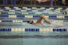 Brown, Megan - 1650m Free 06 (dwightsghost) Tags: college sports water pool freestyle ncaa columbiauniversity divisioni womensswimming canonef70200mmf28lisusm 1mile 1650m canoneos5dmarkii meganbrown 1650meter womensswimminganddiving