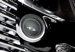 Infiniti FX45 Alpine (Sas & Rikske) Tags: music up car canon demo eos hp nissan close infinity patrick des 45 alpine le vehicle l fx suv brussel audio luxury 2009 autosalon f28 v8 luxe parrain 320 infiniti crossover fx45 1755 benelux wagen midsize parrains 450d schockaert riksketervuren