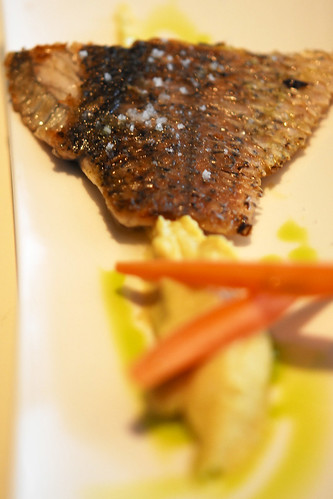 Pan fried fish - DSC_2014