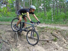 Riding Photos Mountain Bike Verein Berlin