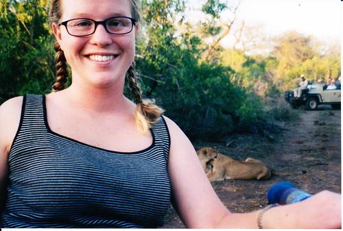Kruger National Park, 2003