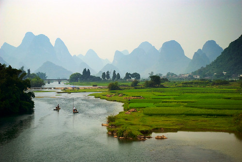 Yangshuo Postcards 02