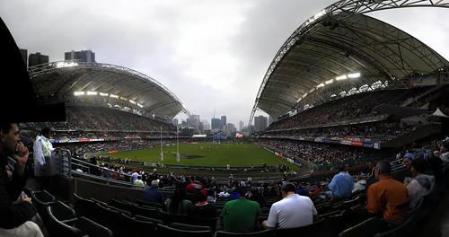 Hong Kong Stadium - Part 1 by gorriti.