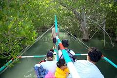 Taklong Islands in Guimaras