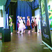 Linda Virgo's Dancing School perform Peter Pan at the show