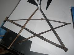 VCS twig star