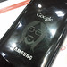Engraved Nexus S