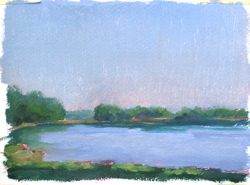 20110606 Potomac River Series 05